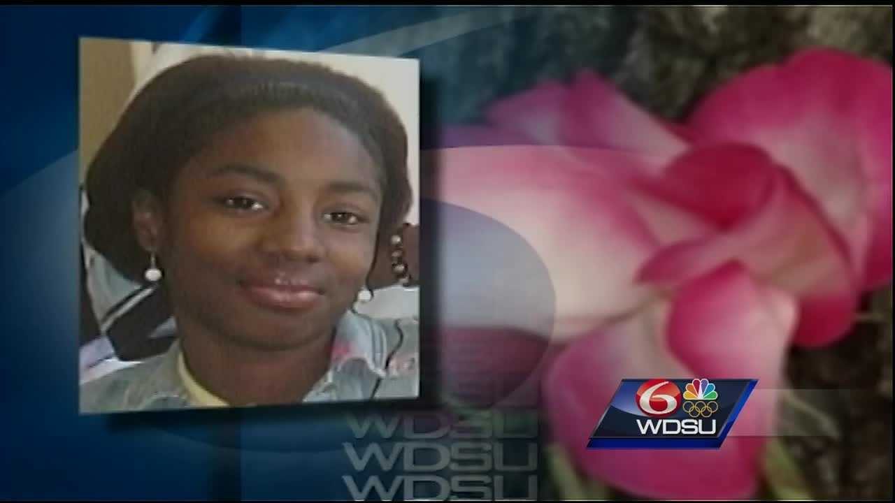 A New Orleans mother is spending her seventh Mother's Day without her daughter. Detectives now have several people they want to track down in order to get information regarding the teen's death.