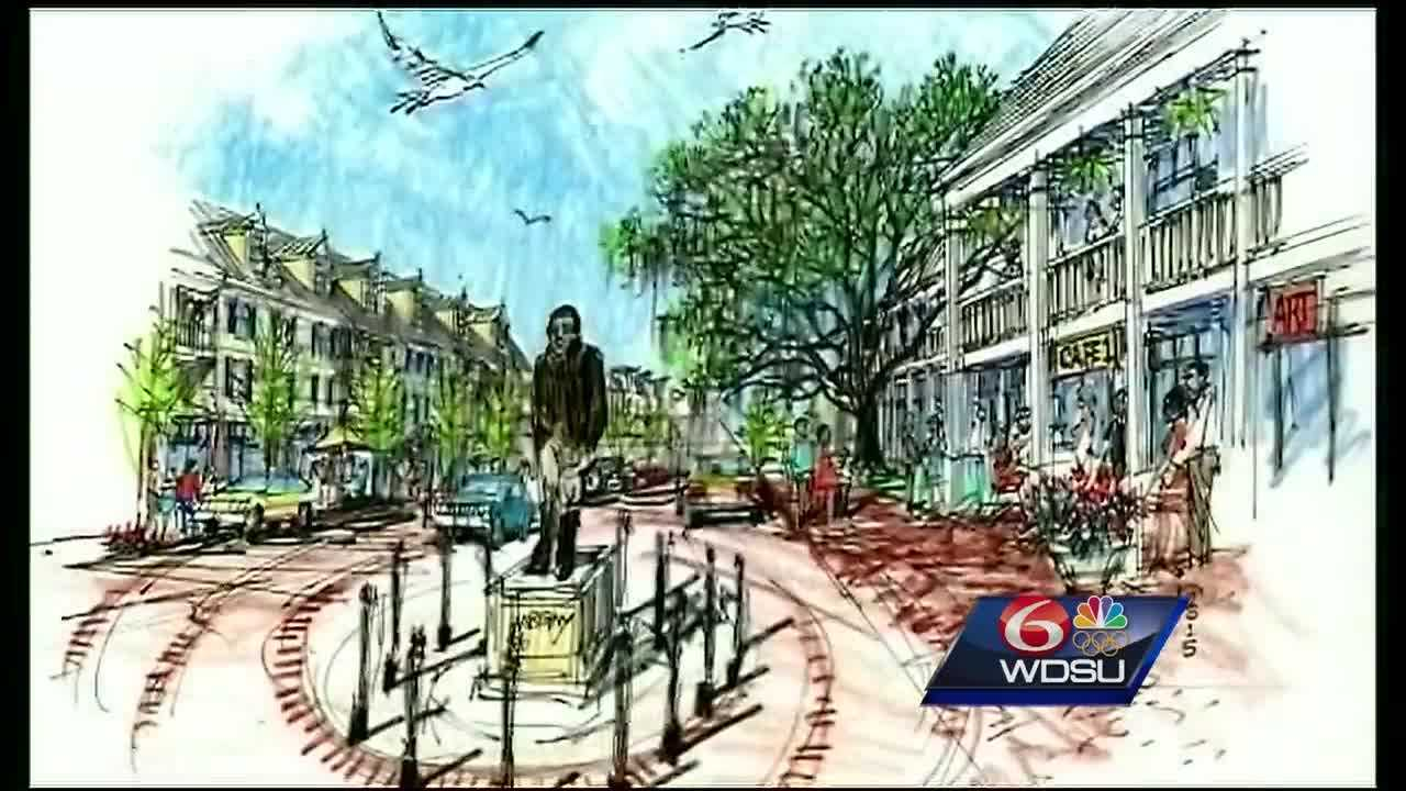 In the decade since Hurricane Katrina, experts say New Orleans has experienced a real estate renaissance.  New construction and major renovations have breathed new life into some old neighborhoods. That's especially true downtown where several old parking lots have been turned into high rise apartment buildings and condos.