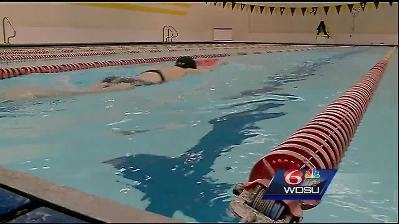 With the start of summer just around the corner, local pools and beaches will be filled with families. That's why a few local groups are teaming up this week to promote swim safety.