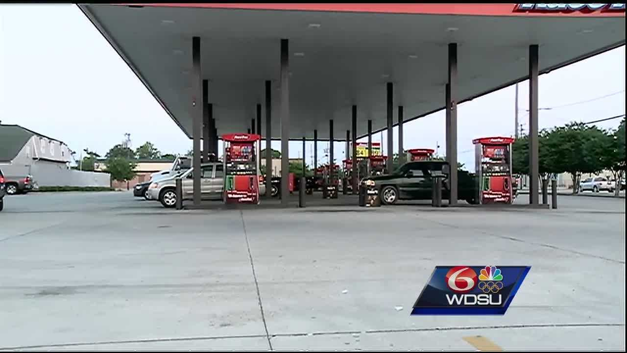 People living in an area of the city still starving for development have reservations about a business that wants to open there. Plans are on the table to open a Race Trac gas station at the site of the old Lake Forest Plaza in New Orleans East.