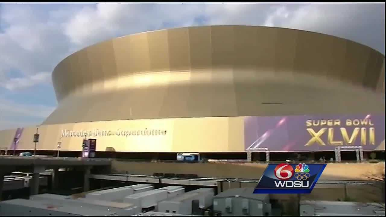 New Orleans found out Tuesday that it will not host the 2019 Super Bowl. Representatives of the Crescent City were given the news Tuesday during the NFL selection process in Charlotte.