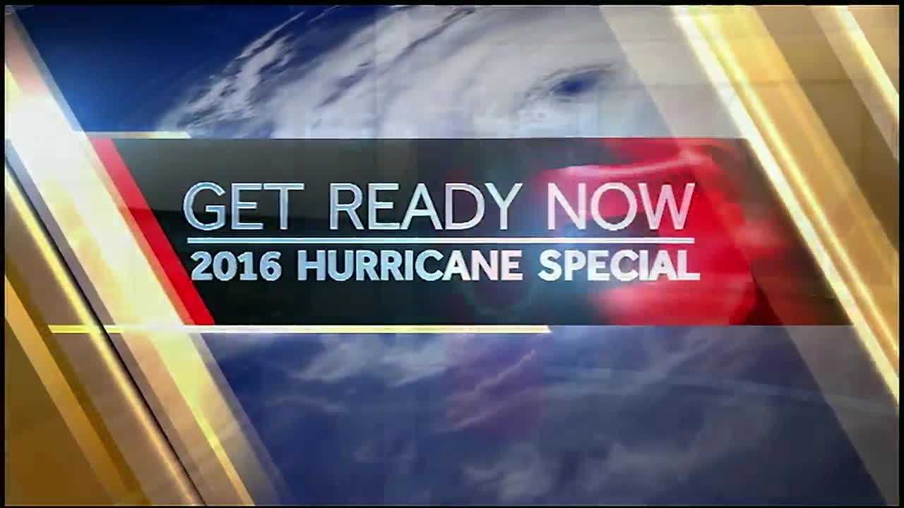 June 1 marks the beginning of the Atlantic hurricane season. WDSU brings you this special presentation of Get Ready Now to stay prepared in the event a hurricane should come our way. WATCH: Part 1 | Part 2 | Part 3