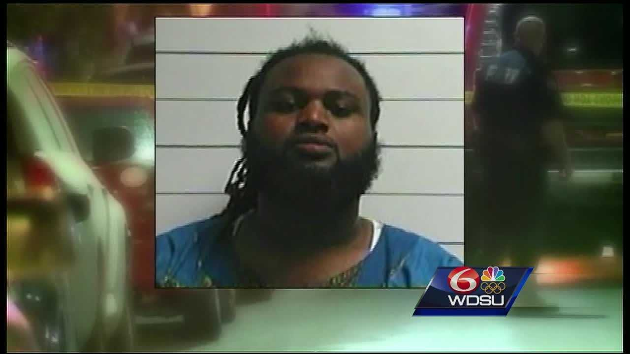 A judge has refused to reduce the $1.75 million bond against the man charged with the second-degree murder of ex-New Orleans Saints star Will Smith.