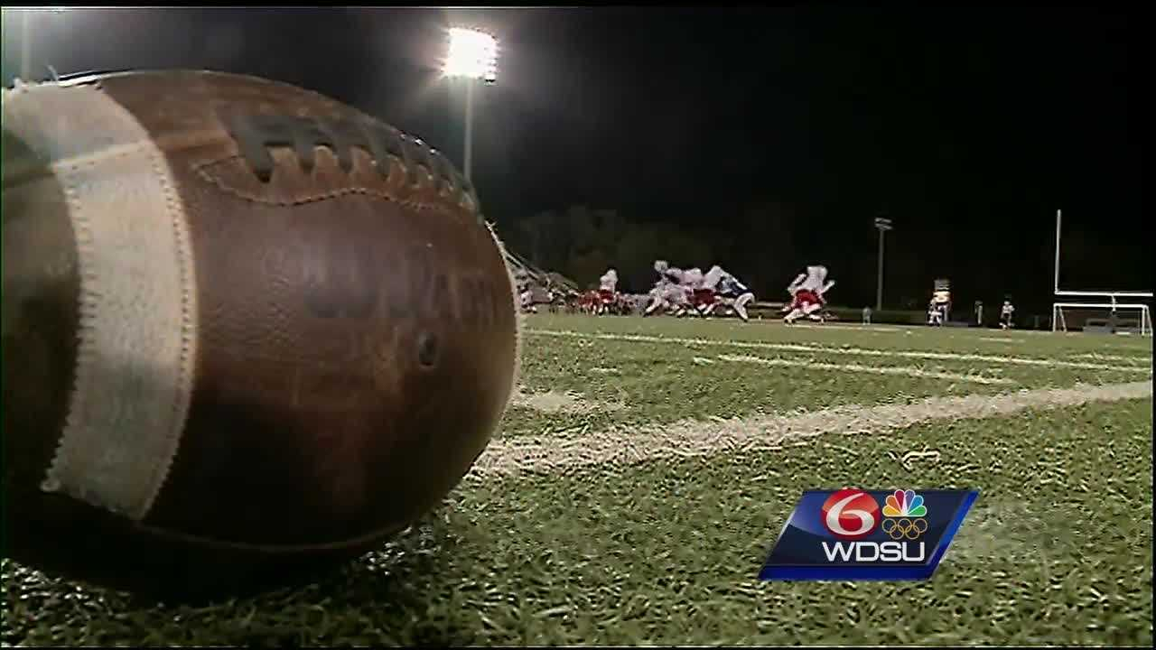 Louisiana High School Athletics Association is in danger of fouling out. Some schools are so fed up with the LHSAA that they are threatening to form their own league.