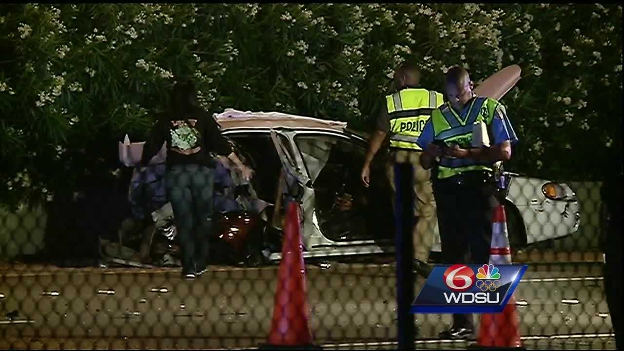 New Orleans police are investigating a fatal hit and run accident.