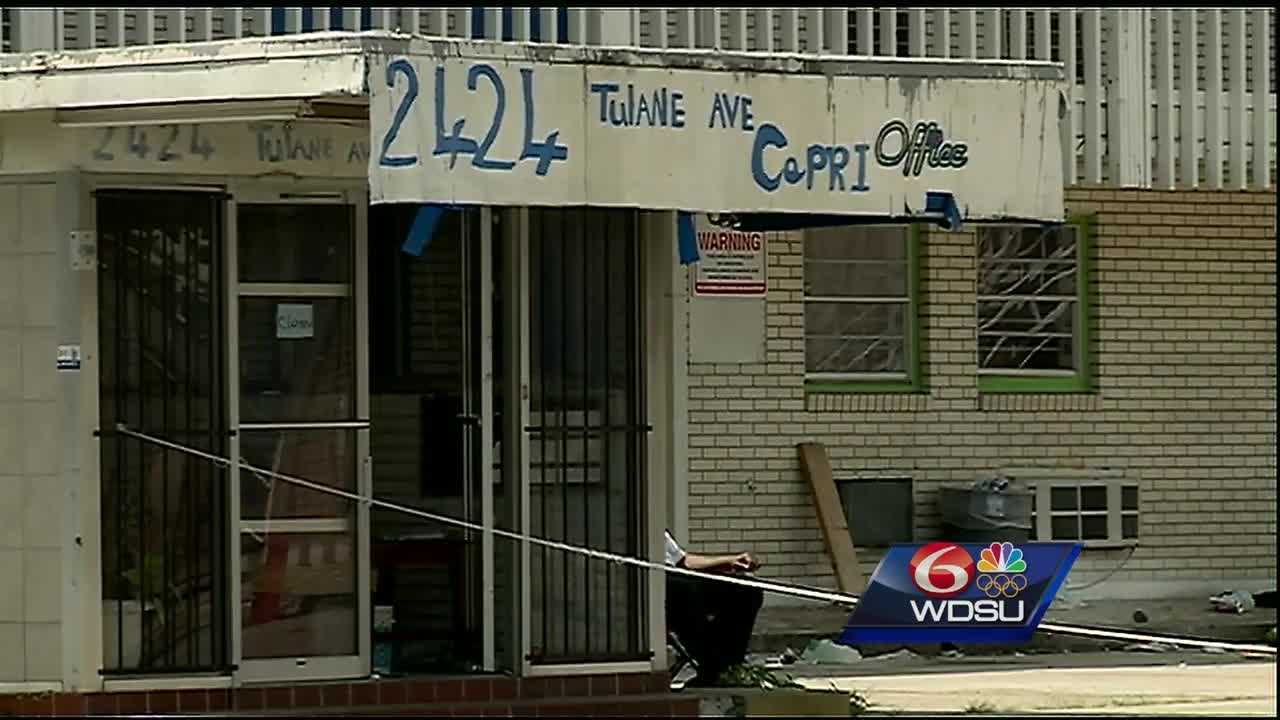 Plans to demolish the decades-old Capri Motel in Mid-City and build an apartment complex in its place could soon be underway, according to city council members.