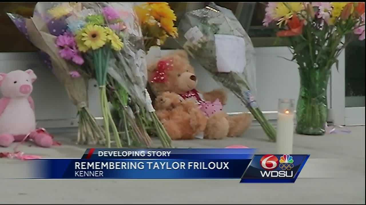 While the search continues for suspects in a deadly armed robbery at Raising Cane's in Kenner, friends and coworkers of the victim are mourning a life lost.