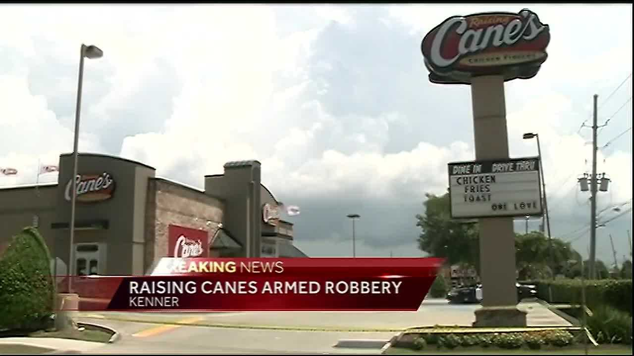 Kenner police have located a teenage girl who was being sought in connection with a deadly armed robbery last week at a Raising Cane's restaurant.