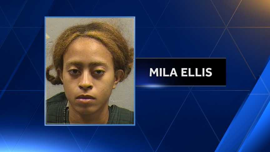 Mila Ellis