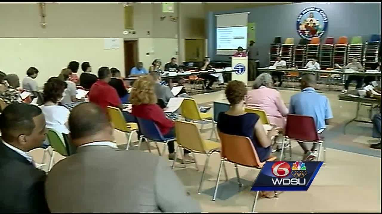 Neighbors say proposed Entergy power plant environmental injustice