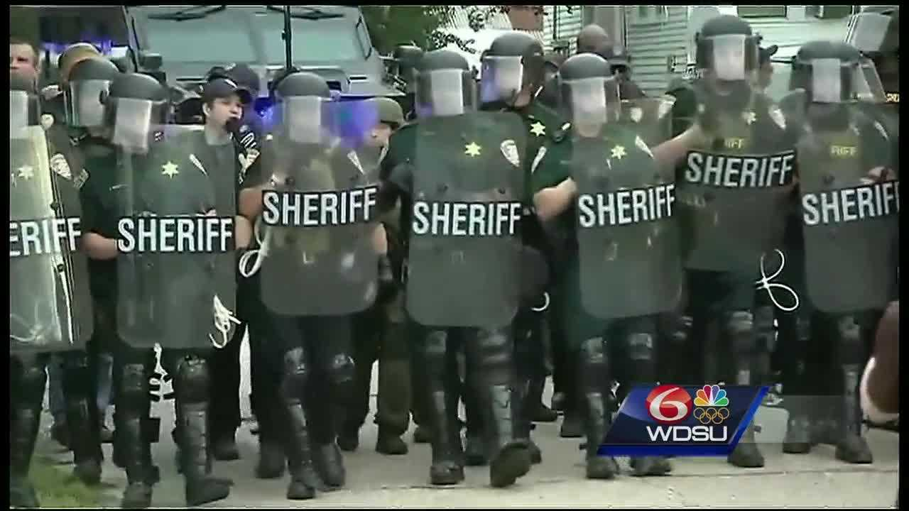 The calls for justice continue in Baton Rouge after the shooting death of Alton Sterling. Legal analysts weigh in on the investigation.