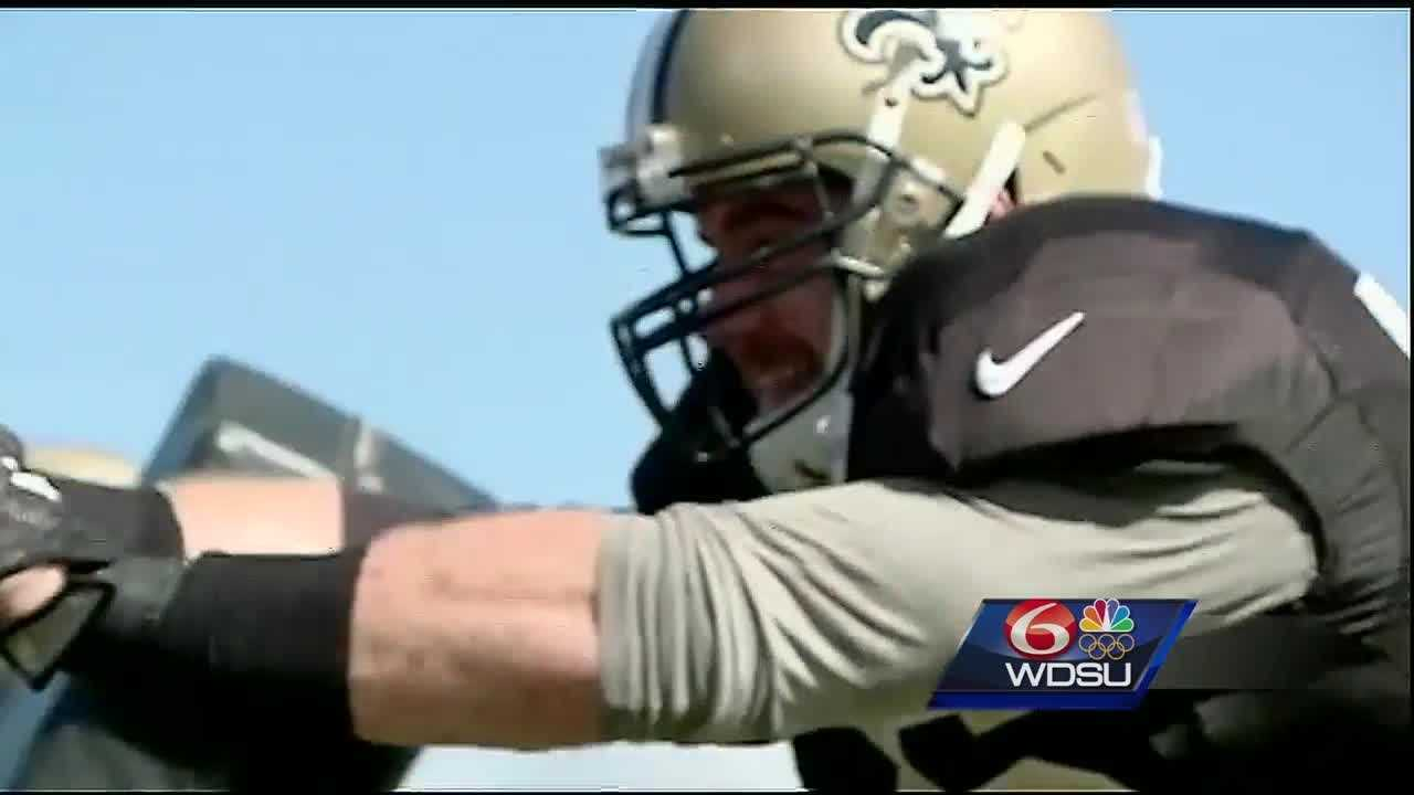 As the New Orleans Saints get ready to make their way to Houston for joint practices and a preseason game with the Houston Texans, New Orleans Saints head coach Sean Payton has one thing on his mind, and it's as cliche as it gets: improving from game one to game two and, most importantly, avoiding another four-turnover game like they had against the New England Patriots.