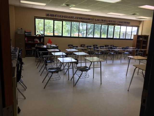 Tangipahoa Parish School System opens doors to flood-displaced ...