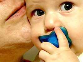 Baby food, formula