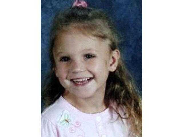 Haleigh Cummings, 5, disappeared Tuesday, Feb. 10.