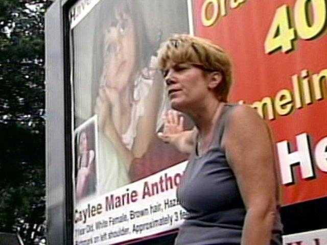 Cindy Anthony