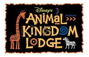 The Animal Kingdom Lodge opened on April 16, 2001.