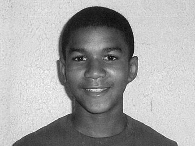 Trayvon Martin, 17, was unarmed when he was shot to death by a neighborhood watch captain inside a gated community in Sanford.