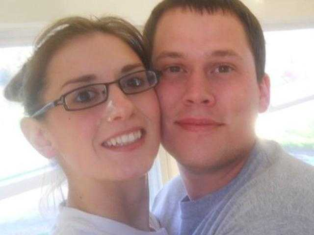 Cheyanne Nowak & Daniel Porter