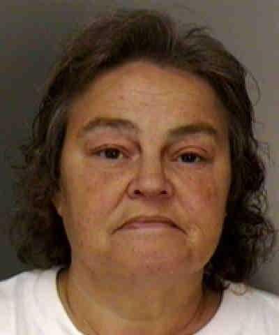 Sheila Perkins: Poss Cocaine FPC