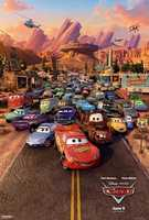 Cars - Released in 2006