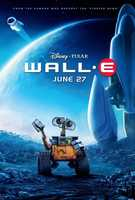 Wall-E - Released in 2008
