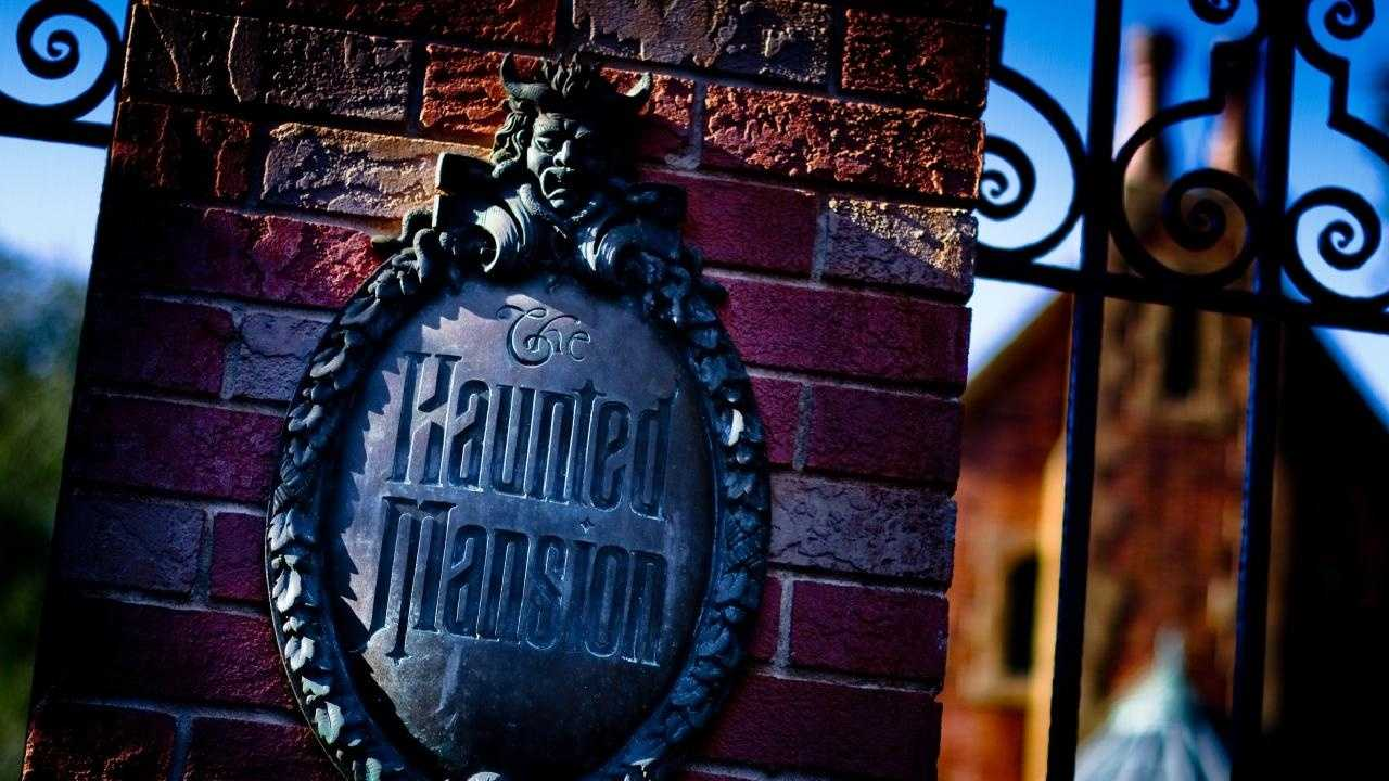 Disney's Haunted Mansion is the only attraction that exists in four different lands in four different theme parks.