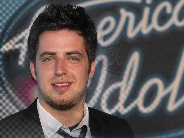 """2010: """"American Idol"""" Season 9 (Lee DeWyze, singer)"""