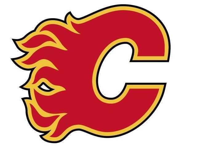 1989: NHL (Al MacInnis, Calgary Flames)