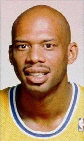 1988: NBA (Kareem Abdul-Jabbar, L.A. Lakers)