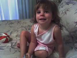 Caylee Marie Anthony, daughter of Casey Anthony, was born on August 9, 2005. Her remains were found on December 11, 2008.