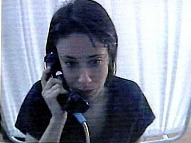 Casey Anthony is accused of killing her daughter, Caylee Marie Anthony.