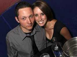 Anthony Lazzaro was Casey Anthony's boyfriend at the time her daughter went missing.