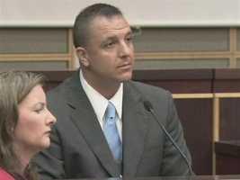 Detective Yuri Melich, the lead investigator in the Casey Anthony investigation.