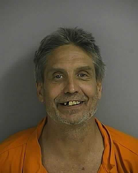 ROBERT SHERRILL: OUT OF COUNTY (FL) WARRANT