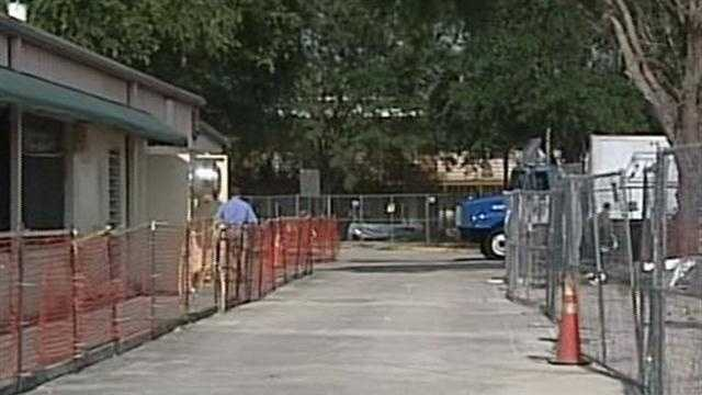 Orlando homeless coalition worker stabbed, rushed to ORMC