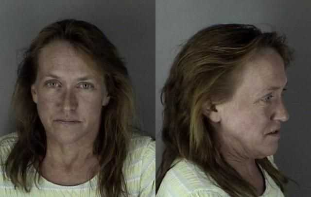 HOLLY ANN LINDSAY: DUI - ALCOHOL, DRUGS, OR CHEMICAL IMPAIRMENT