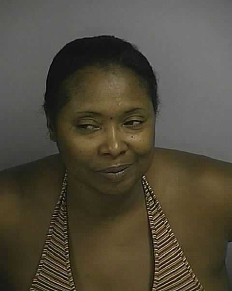 JUANETTA WILLIAMS: FALSE NAME OR ID BY ARRESTEE