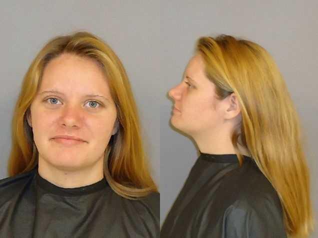 TONYA HUTCHINSON: RETURNED FOR COURT
