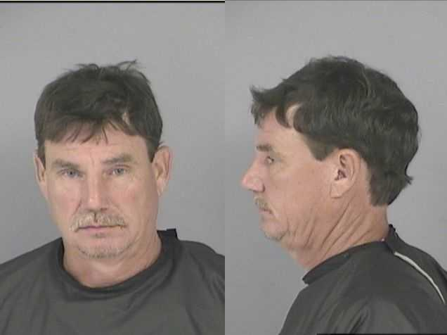 WILLIAM TULLY: DUI