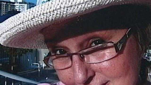 Family, friends mourn loss of WESH 2 employee, Linda Fern