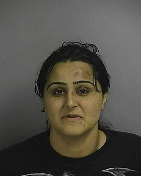 ANNA GILL: AGG BATTERY:BODILY HRM/DISABIL