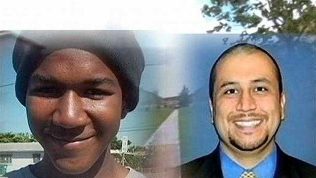 Trayvon Martin's parents to meet gun law task force