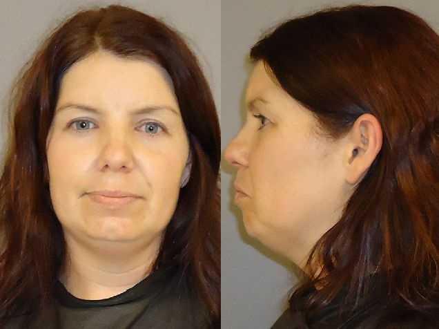 Heather Preist: Dealing in stolen property.