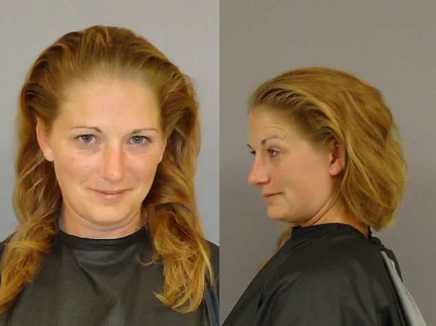 Tracy Gates: Probation offense.