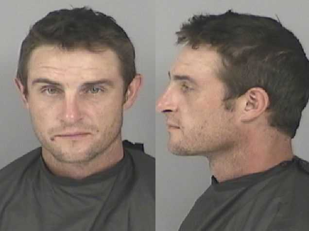 Matthew Croswell: Probation violation.