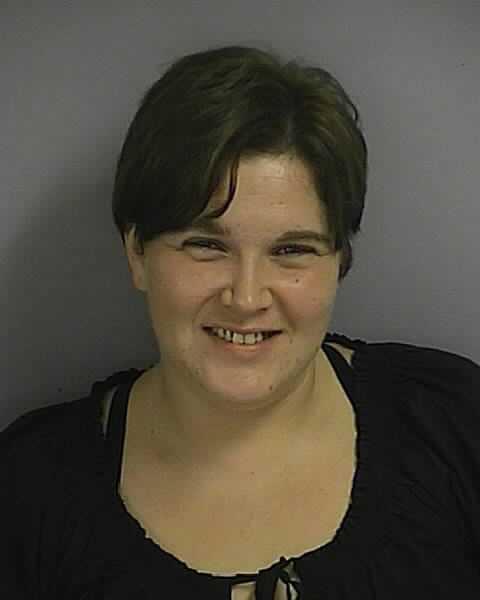 Cassandra Parker: DUI.