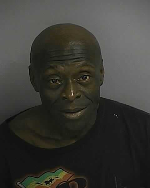 RICKY FILLMORE: OUT OF COUNTY (FL) WARRANT