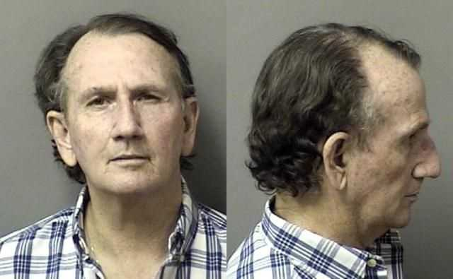 WILLIAM HORN: AGG ASSAULT WITH A DEADLY WEAPON WO INTENT TO KILL