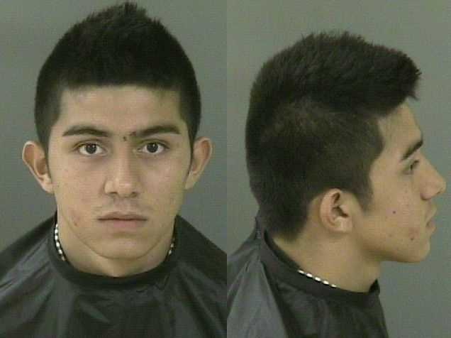 PABLO MURILLO: MISDEMEANOR PETIT THEFT 2ND DEGREE